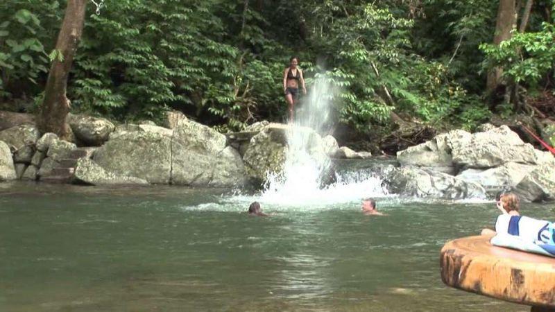 Zip Lining and Waterfall Tour from Nadi/Denarau Resorts
