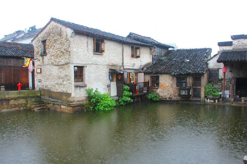 Shaoxing Water Town Day Trip from Hangzhou