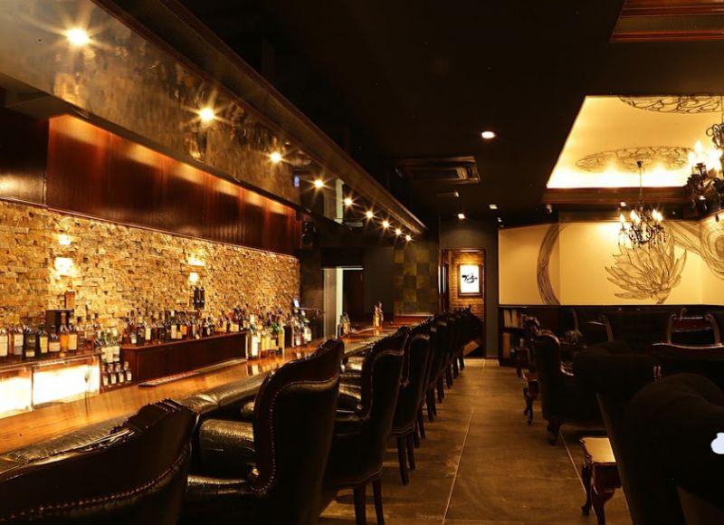 Okinawa Nightlife and Naha Pub Crawl