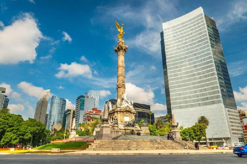 Mexico City Tour W/ Anthropology Museum