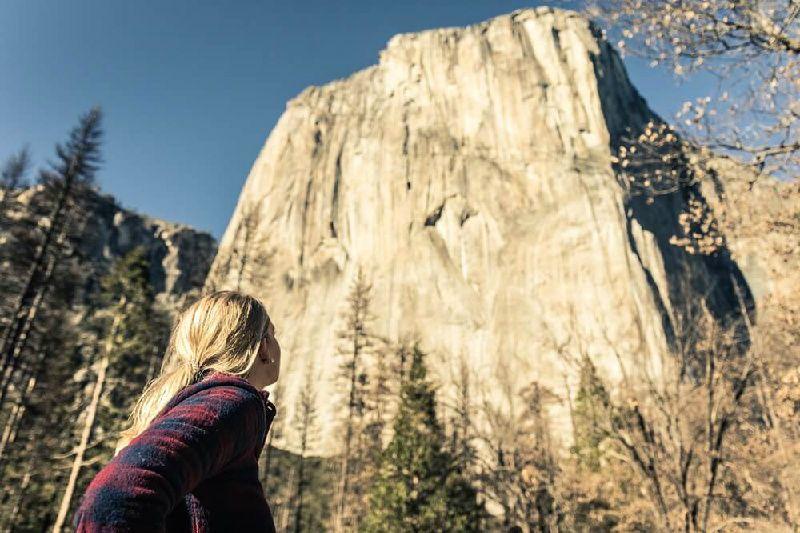 2-Day Yosemite and Alcatraz Tour