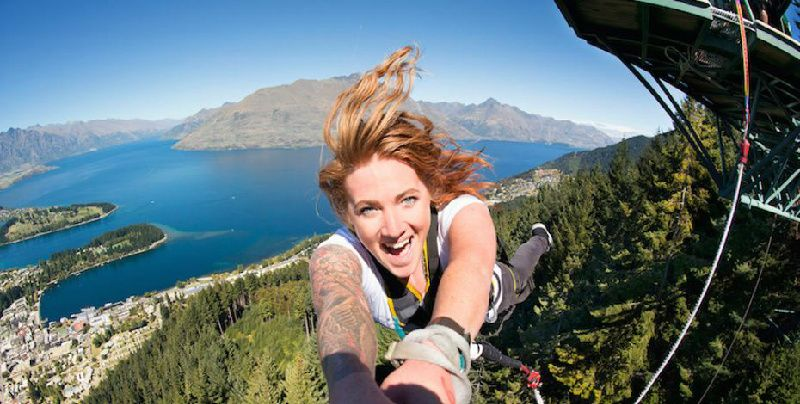 15-Day South Island Hop-On Hop-Off Pass