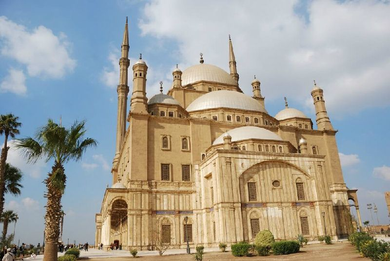 2-Day Cairo & Giza Pyramids Tour From Hurghada