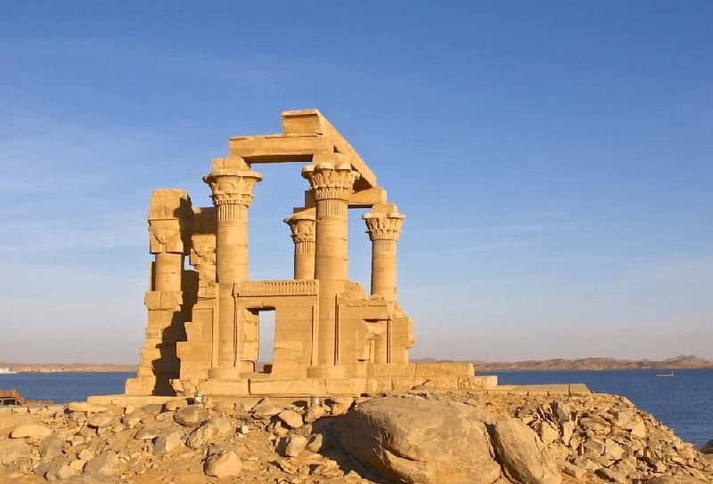 Kalabsha Temple and the Nubian Museum Day Tour from Aswan