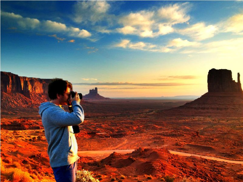 3-Day National Parks Tour From Vegas: Grand Canyon, Zion, Bryce, Antelope Canyon, Lake Powell & Monument Valley - Summer