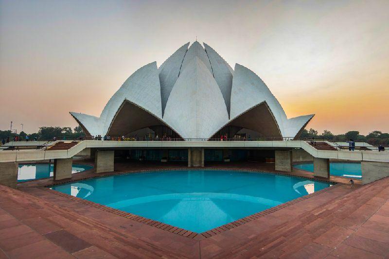 4-Day Delhi, Agra & Jaipur Tour