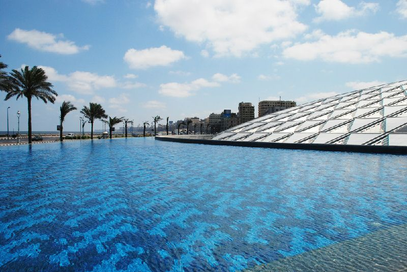 4-Day Cairo and Alexandria Tour from Taba