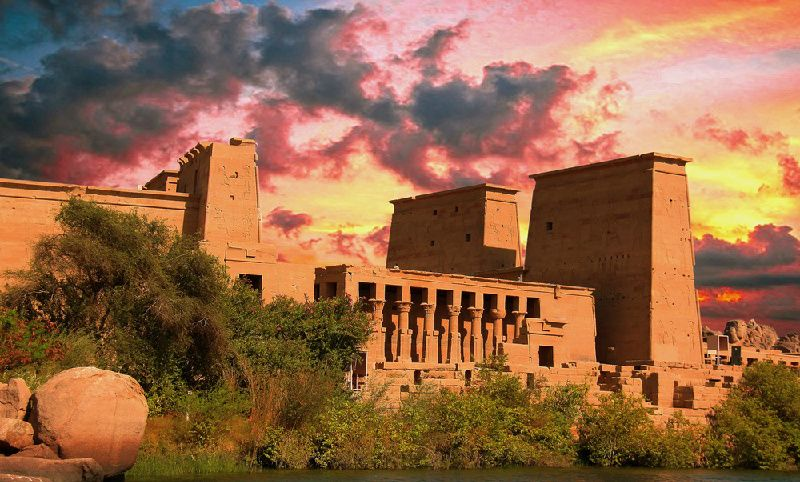 8-Day Egypt Holiday & Nile River Cruise