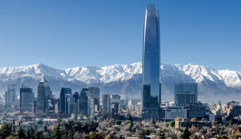 Half-Day Santiago City Tour