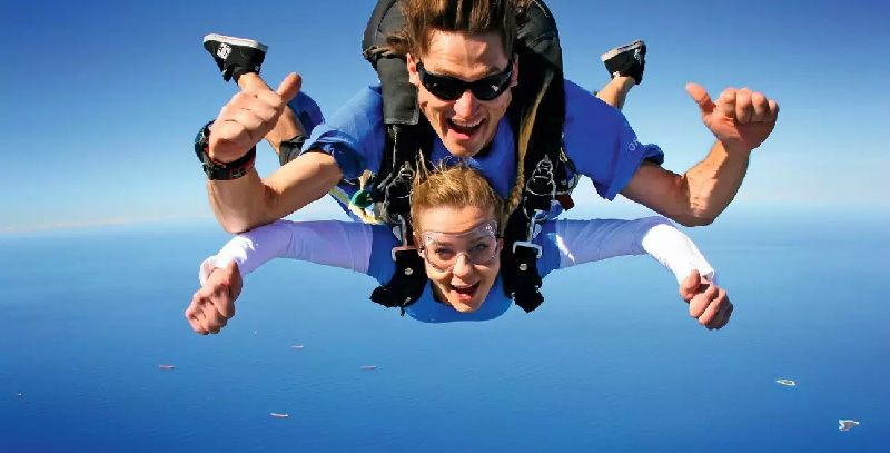 Sydney Wollongong Skydive