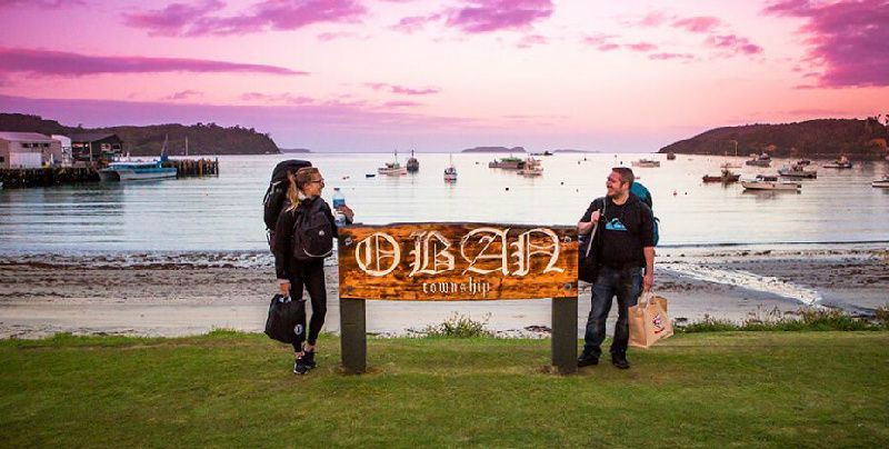 22-Day All Of New Zealand Hop-On Hop-Off Pass