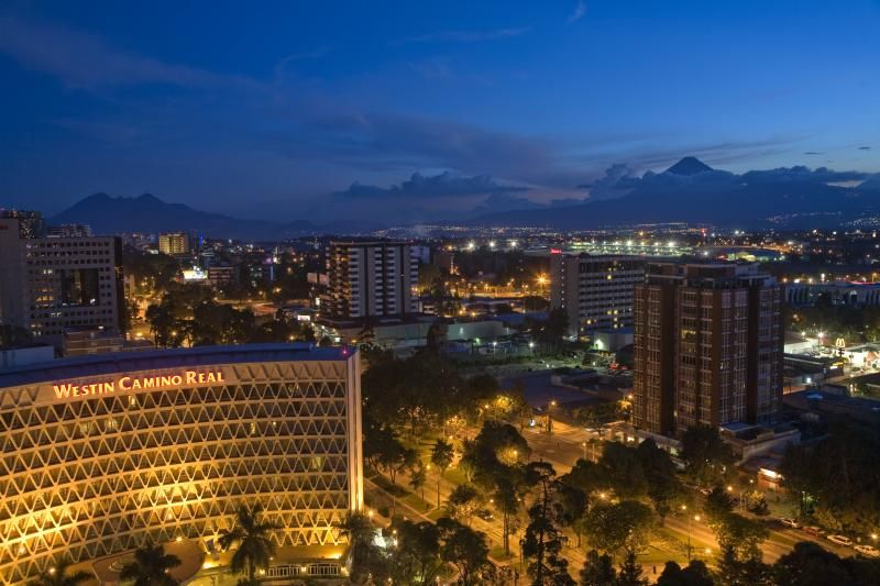 7-Day Guatemala New York Holiday Package