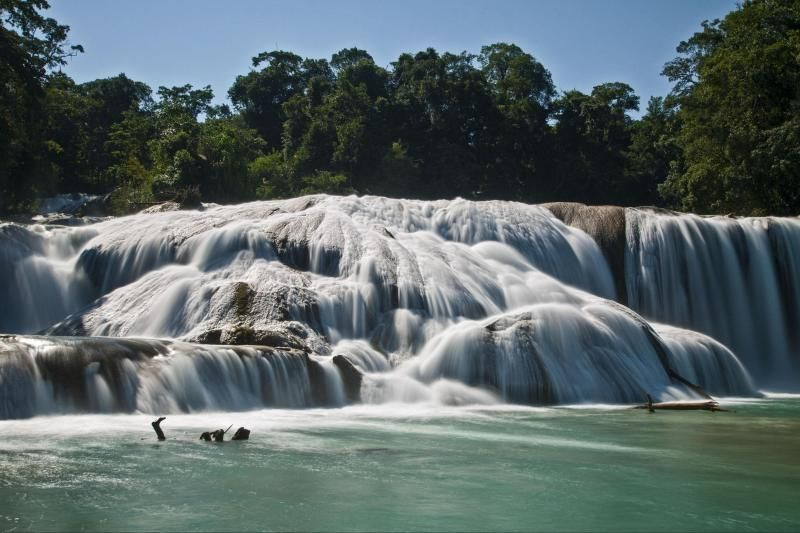 5-Day Natural Chiapas Tour Package