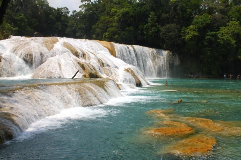 3-Day Archaeology and Nature of Chiapas Tour