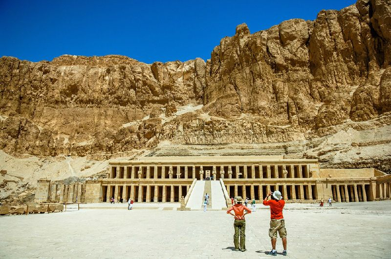 12-Day Egypt Experience