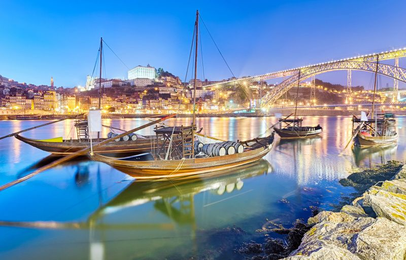 9-Day Spain and Portugal Tour w/ Private Airport Transfers