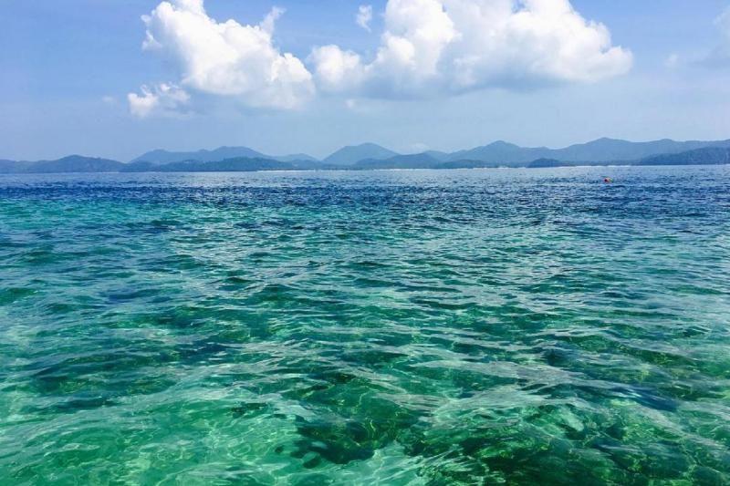 Day trip to Maya bay, Khai island & Phi Phi island