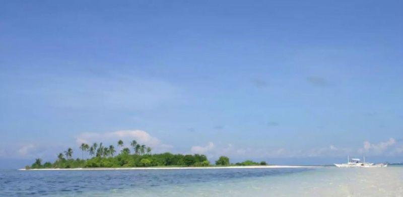 1-Day Bohol Island Hopping Tour