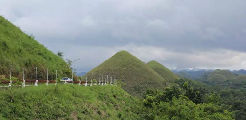 1-Day Bohol Sightseeing Tour