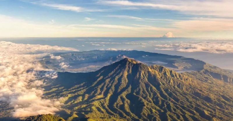 1-Day Bali VW Jeep Volcano Safari Tour