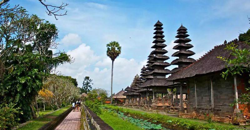 1-Day West Bali's Culture Tour