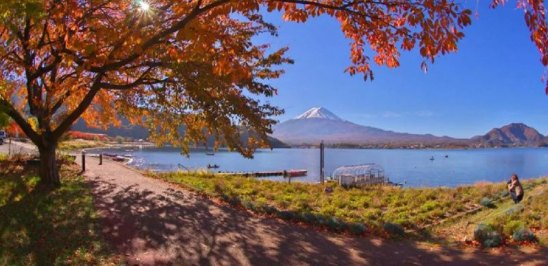 1 Day Mount Fuji Classic Route Tour from Tokyo