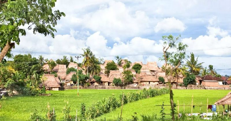 1-Day Lombok Culture and Beaches Tour