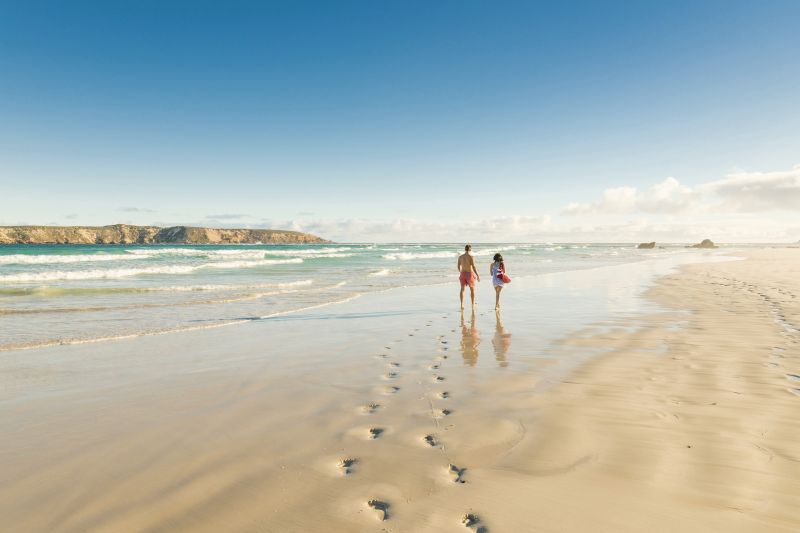 Xplore Eyre: The Best of Port Lincoln & Coffin Bay - 3-Day Tour