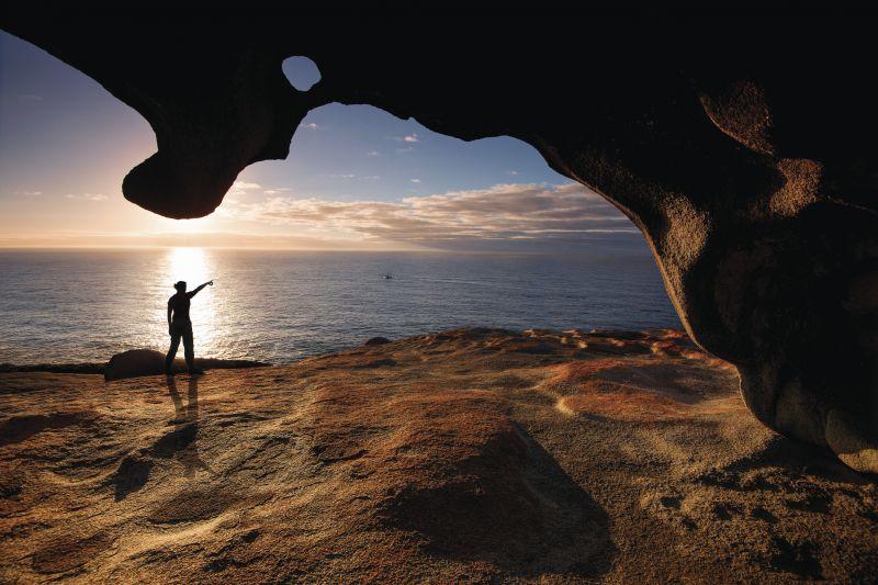Xplore Eyre: Kangaroo Island & Eyre Peninsula Explorer - 5-Day Tour