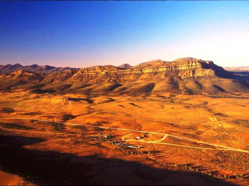 Xplore Eyre - 5 Day Flinders Ranges and Eyre Peninsula Explorer