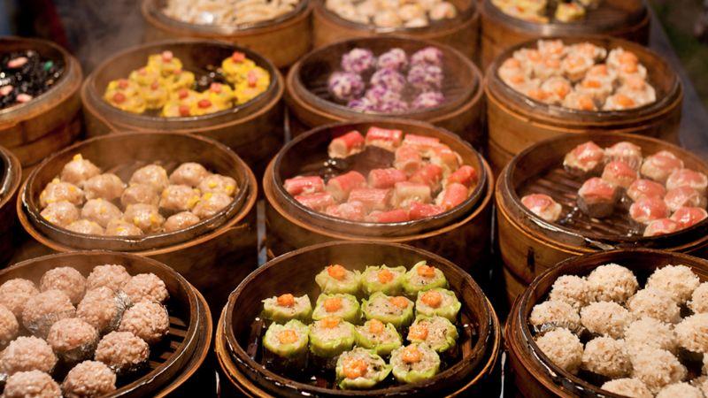 1-Day Private Food Tour in Taipei, Taiwan