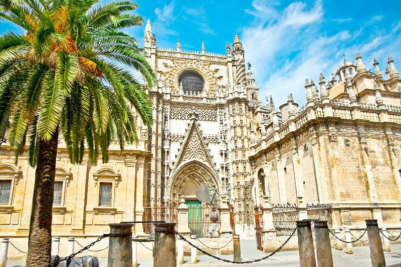 5-Day Spain Tour Package from Barcelona to Madrid