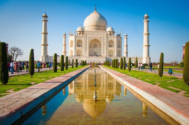 1 Day Delhi & 1 Day Agra Tour by Car from Delhi