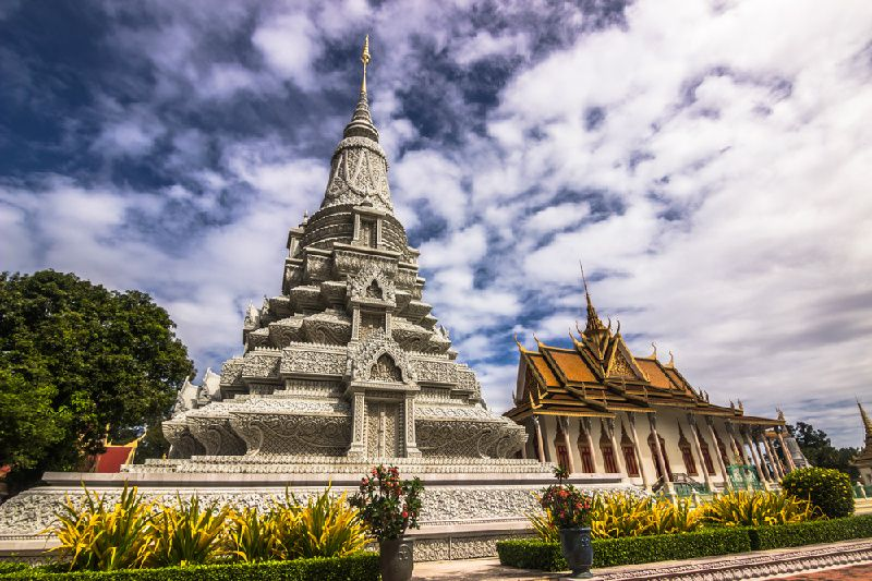 4-Day Phnom Penh and Siem Reap Tour