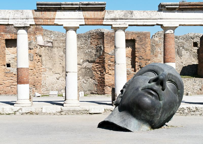 The Best of Pompeii Guided Tour with Skip the Line Access
