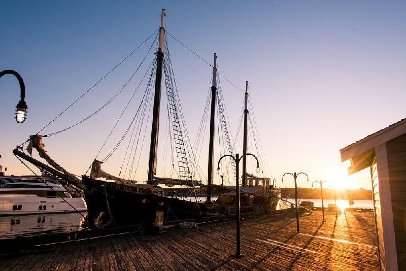 9-Day Canadian East Coast Maritime Tour From Montreal