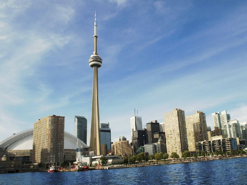 11-Day Canadian East Coast Maritime Tour from Montreal