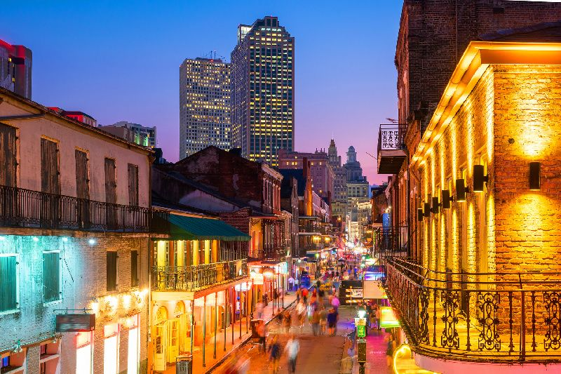 New Orleans Spooky Family Ghost Tour
