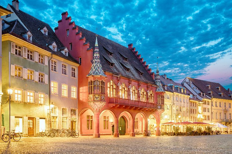 5-Day Magic of the Black Forest Self Drive Tour