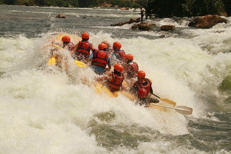 6-Day Uganda Adventure Tour