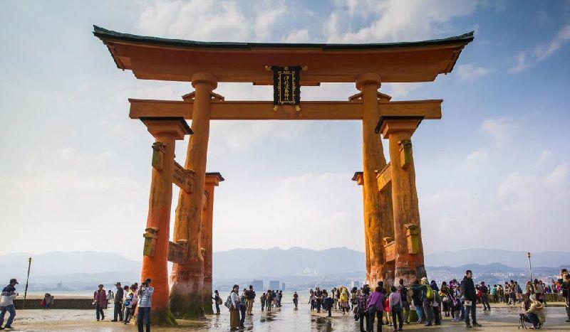 9-Day Japan Express: Osaka to Tokyo
