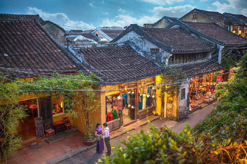 5-Day Vietnam History and Architecture Tour: Hue and Hoi An