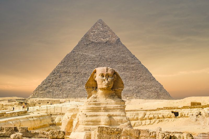 10-Day Best of Egypt Tour & Nile Cruise