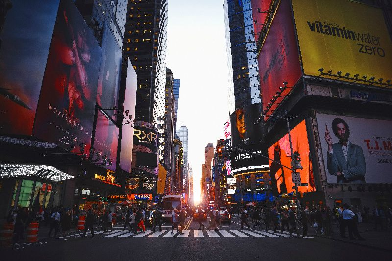 6-Day New England Tour From Time Square: Connecticut, Rhode Island, Massachusetts, New Hampshire, Maine, Vermont