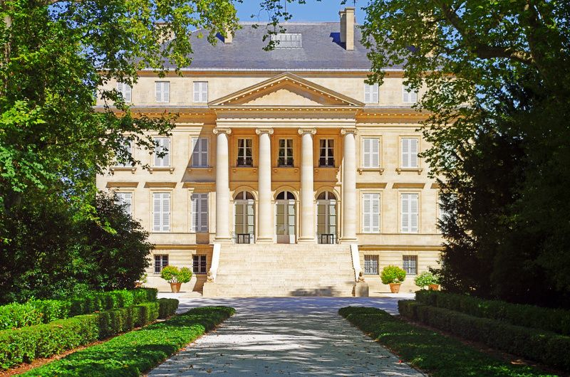Medoc Region Half Day Wine Tour from Bordeaux
