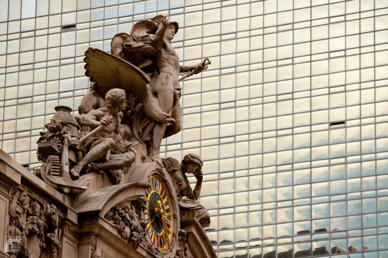 New York Landmark Photo Tour