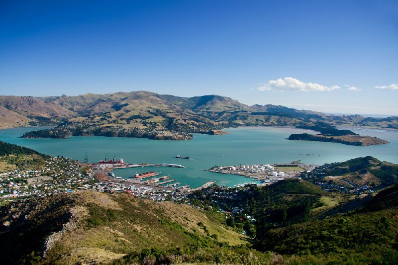 12 Day New Zealand Tour From Christchurch to Wellington