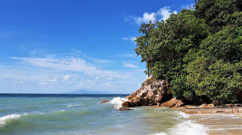 Penang Round Island Tour