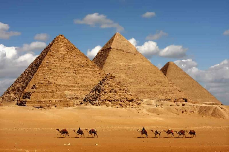 10-Day Best of Egypt & Jordan Tour