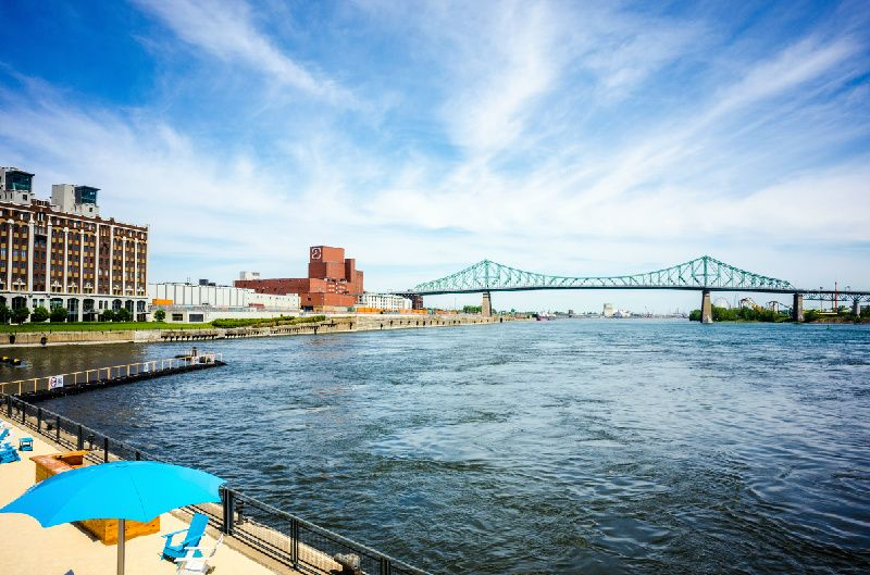 4-Hour 5-Course Montreal Dinner Cruise